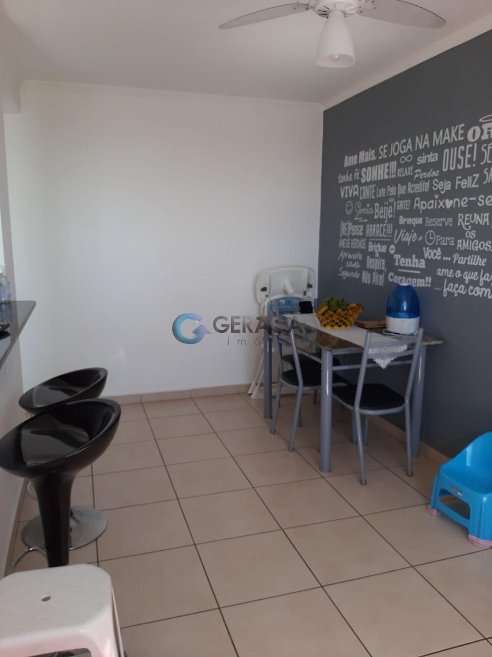 Alugar Apartamento / Padrão em São José dos Campos R$ 900,00 - Foto 3