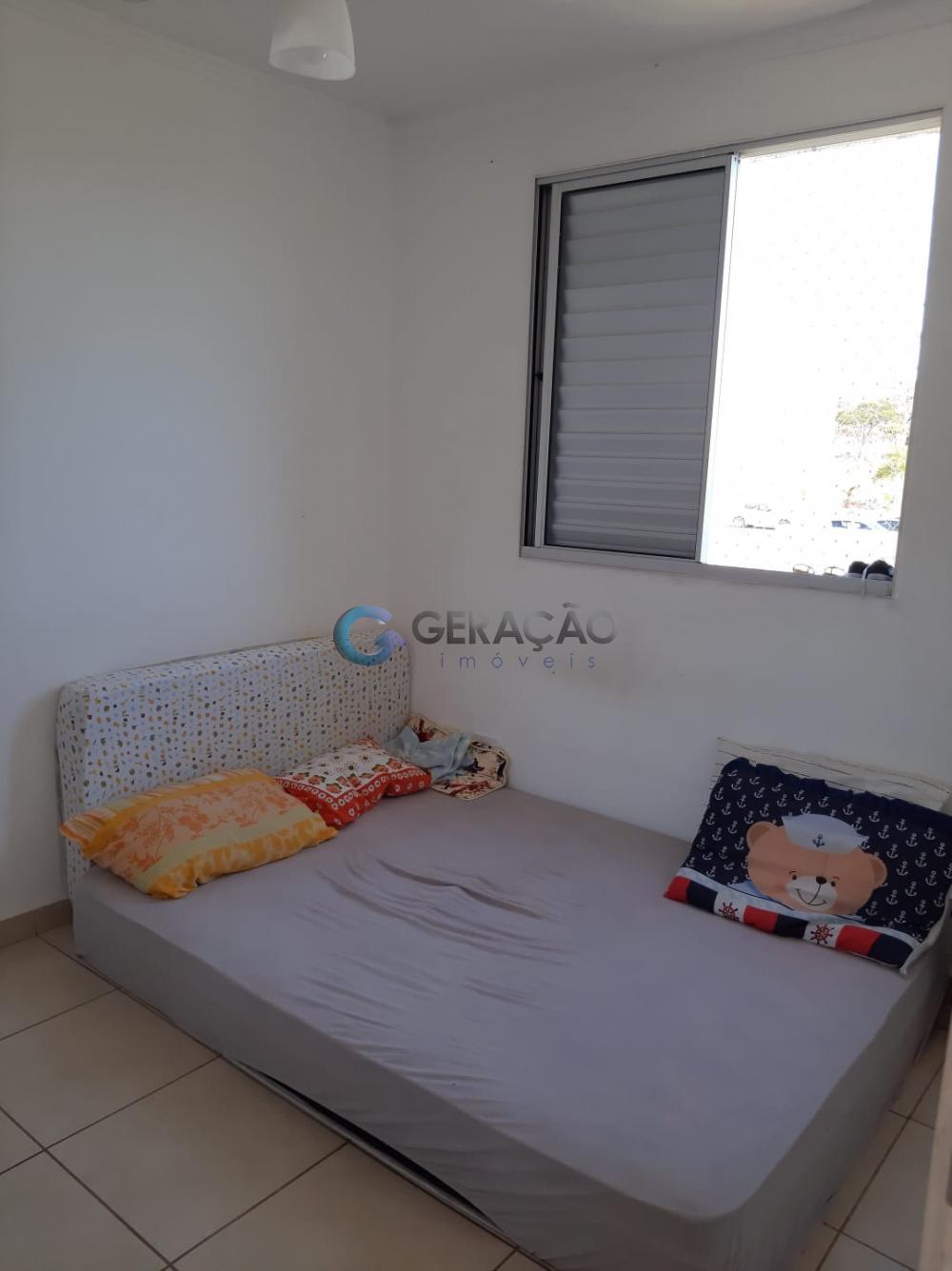 Alugar Apartamento / Padrão em São José dos Campos R$ 900,00 - Foto 12