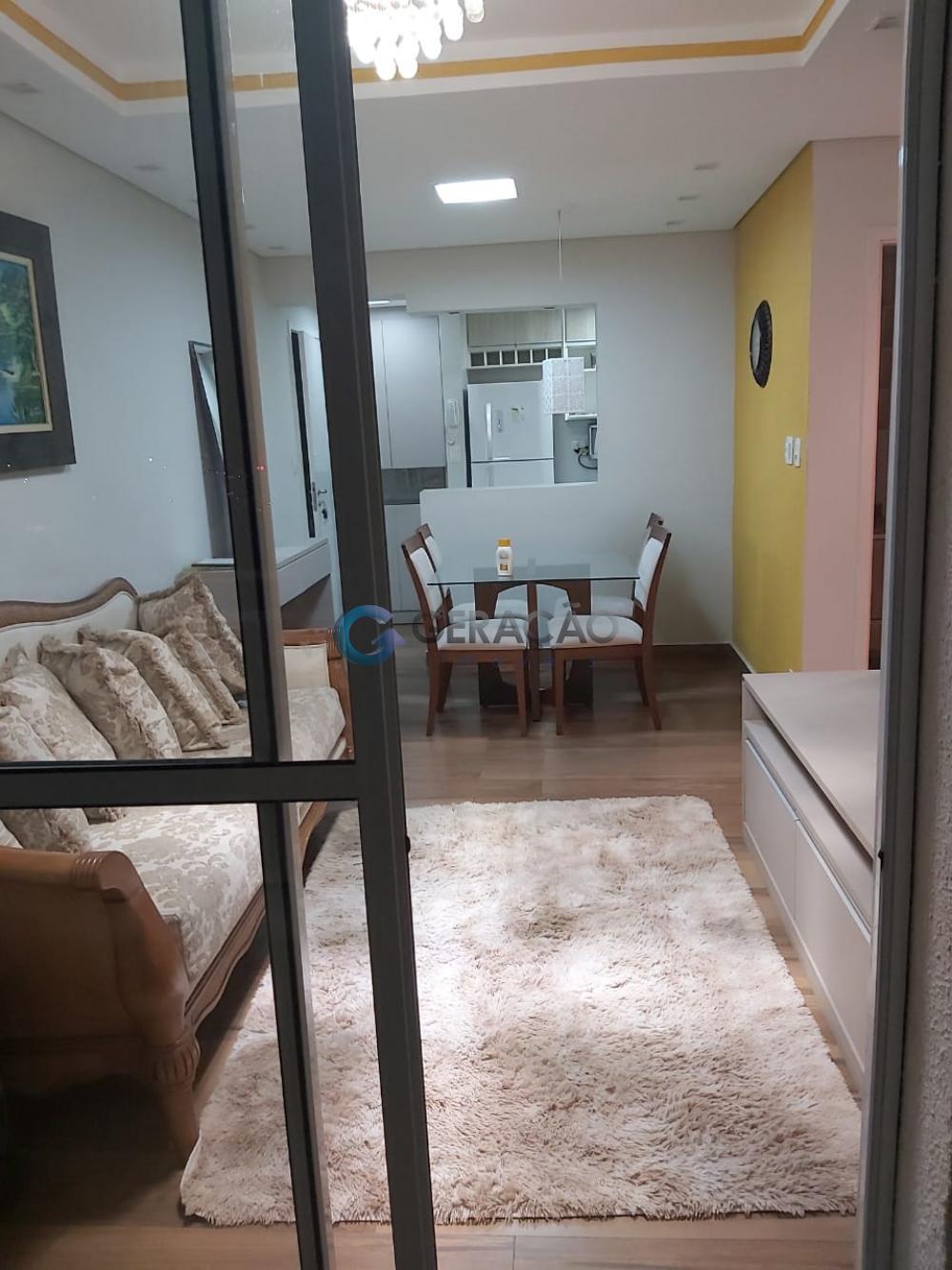 Comprar Apartamento / Padrão em São José dos Campos R$ 450.000,00 - Foto 8