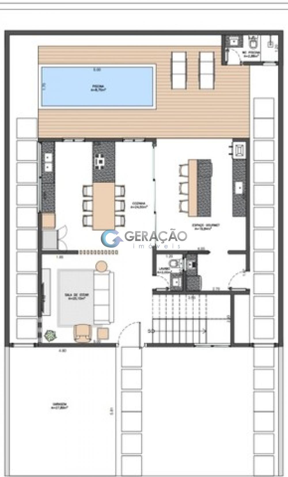 Comprar Casa / Condomínio em São José dos Campos R$ 1.224.000,00 - Foto 4