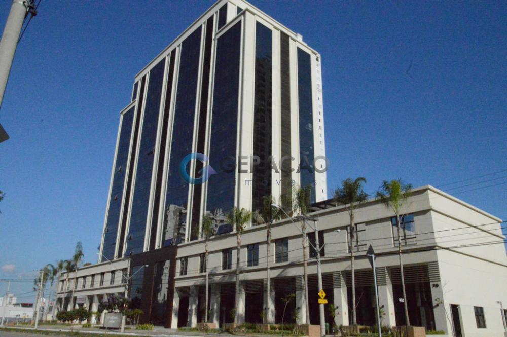 Alugar Comercial / Sala em Condomínio em São José dos Campos R$ 10.870,00 - Foto 1