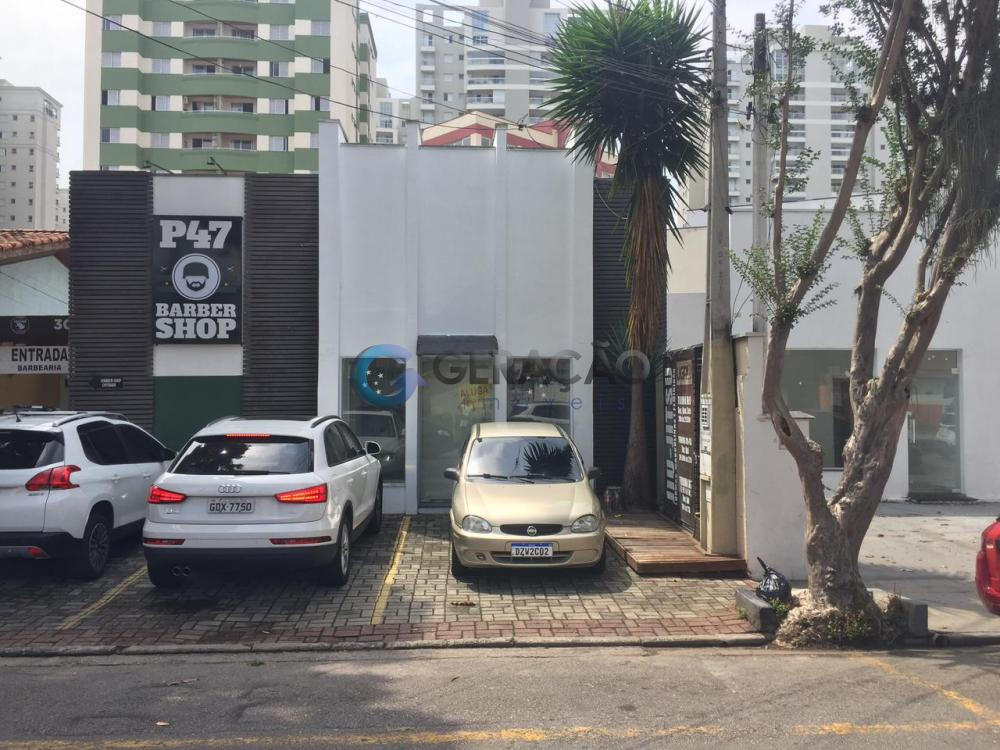 Alugar Comercial / Ponto Comercial em São José dos Campos R$ 2.300,00 - Foto 1