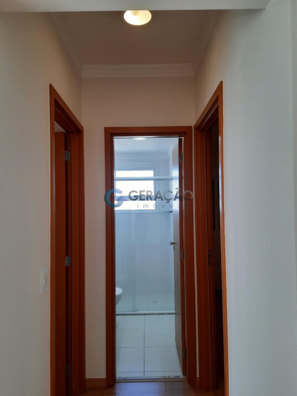 Alugar Apartamento / Padrão em São José dos Campos R$ 2.600,00 - Foto 10
