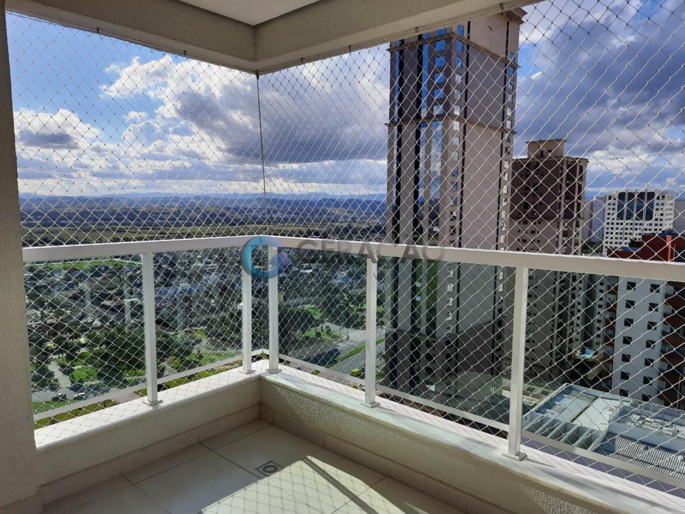 Alugar Apartamento / Padrão em São José dos Campos apenas R$ 2.600,00 - Foto 1