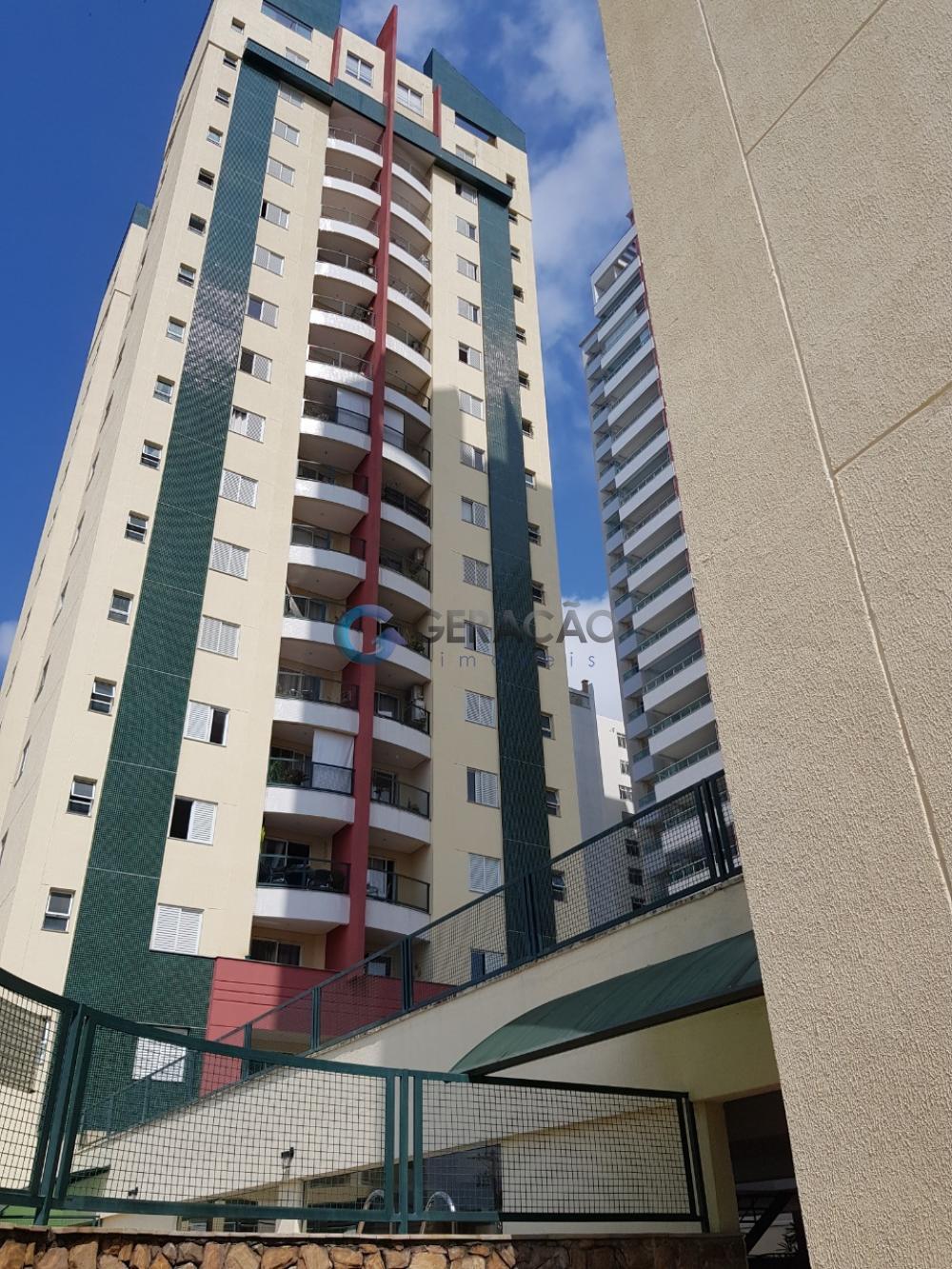 Alugar Apartamento / Padrão em São José dos Campos R$ 2.000,00 - Foto 1