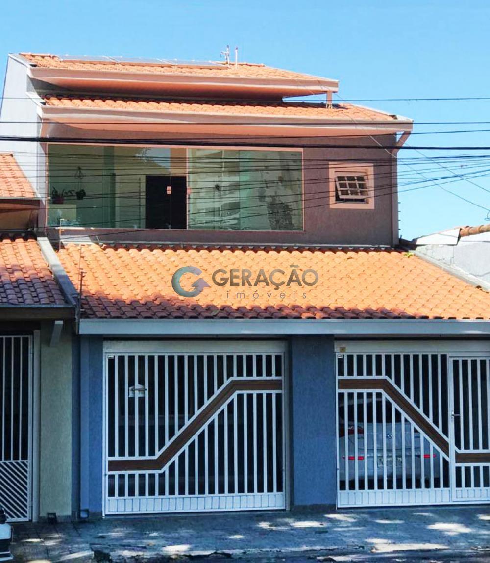 Comprar Casa / Sobrado em São José dos Campos R$ 550.000,00 - Foto 1