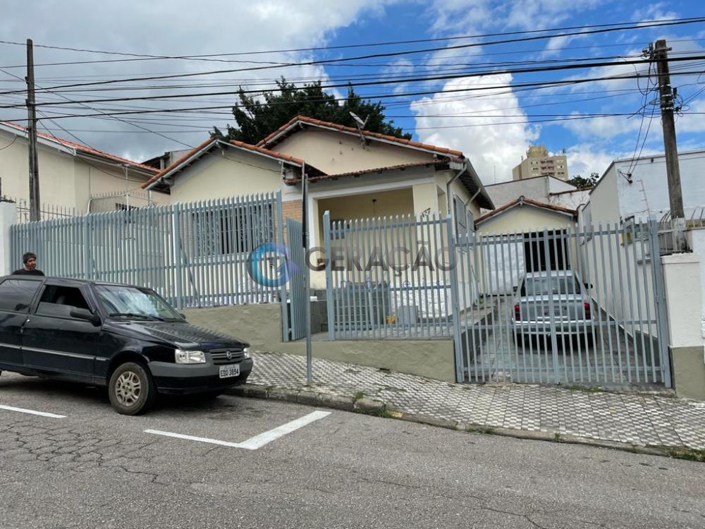 Alugar Comercial / Casa em São José dos Campos R$ 2.800,00 - Foto 1