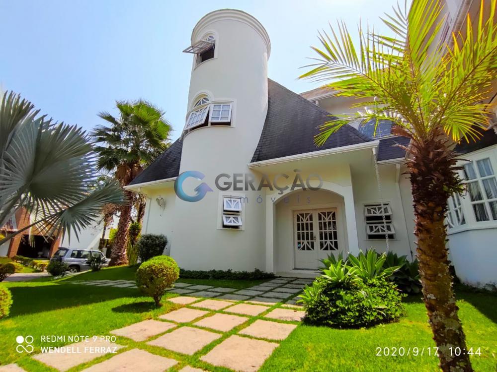 Alugar Casa / Condomínio em Jacareí R$ 15.000,00 - Foto 1