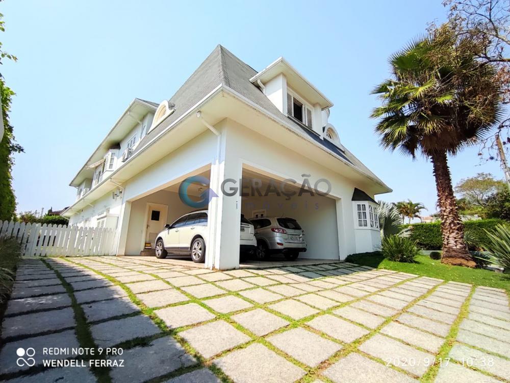 Alugar Casa / Condomínio em Jacareí R$ 15.000,00 - Foto 4