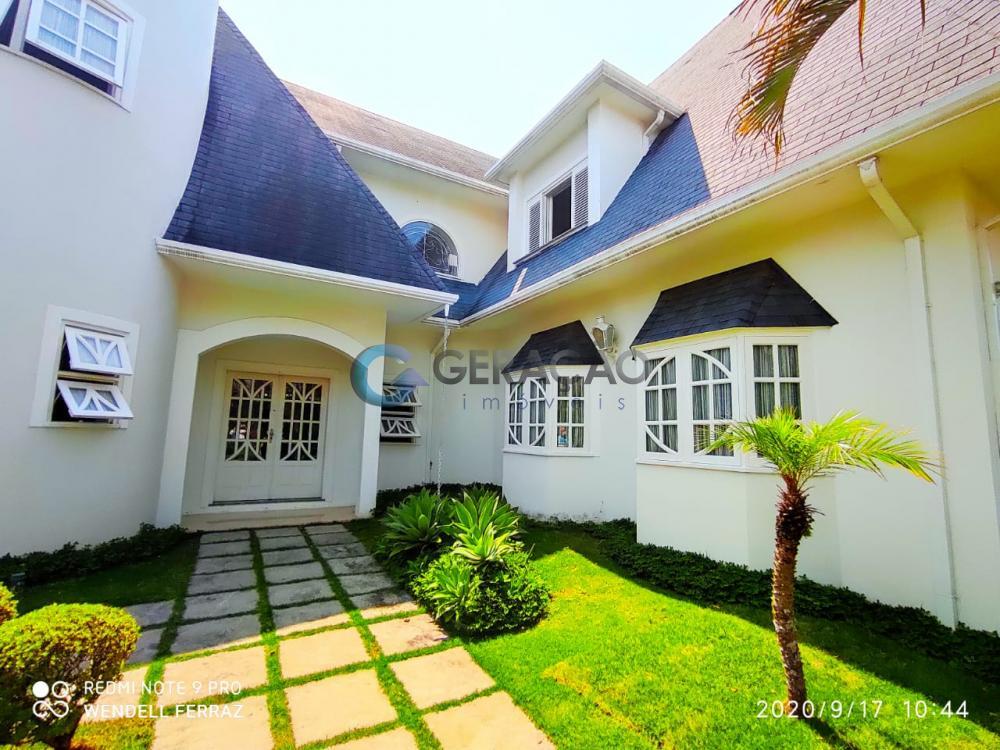 Alugar Casa / Condomínio em Jacareí R$ 15.000,00 - Foto 5