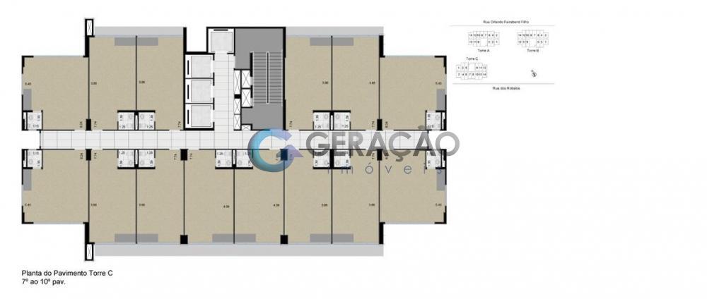 Alugar Comercial / Loja em Condomínio em São José dos Campos R$ 6.500,00 - Foto 33