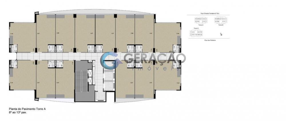Alugar Comercial / Loja em Condomínio em São José dos Campos R$ 6.500,00 - Foto 35