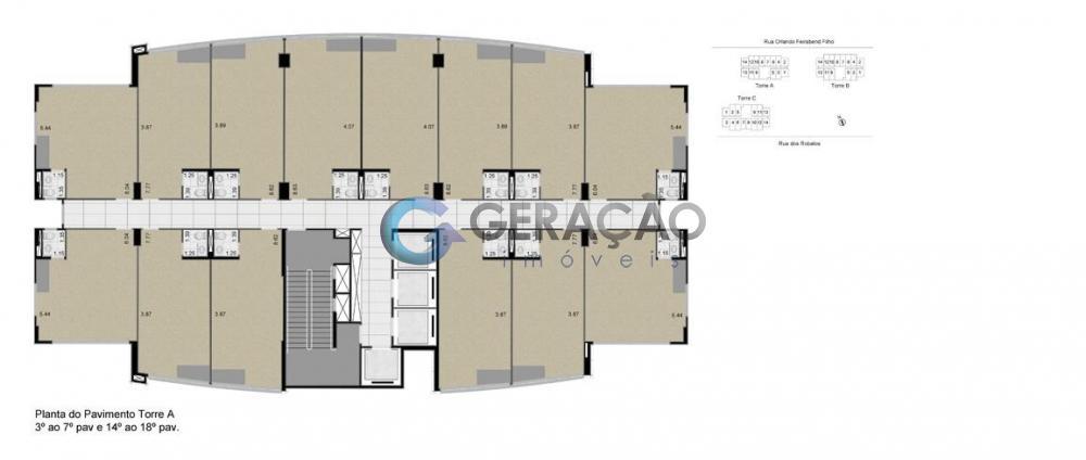 Alugar Comercial / Loja em Condomínio em São José dos Campos R$ 6.500,00 - Foto 36