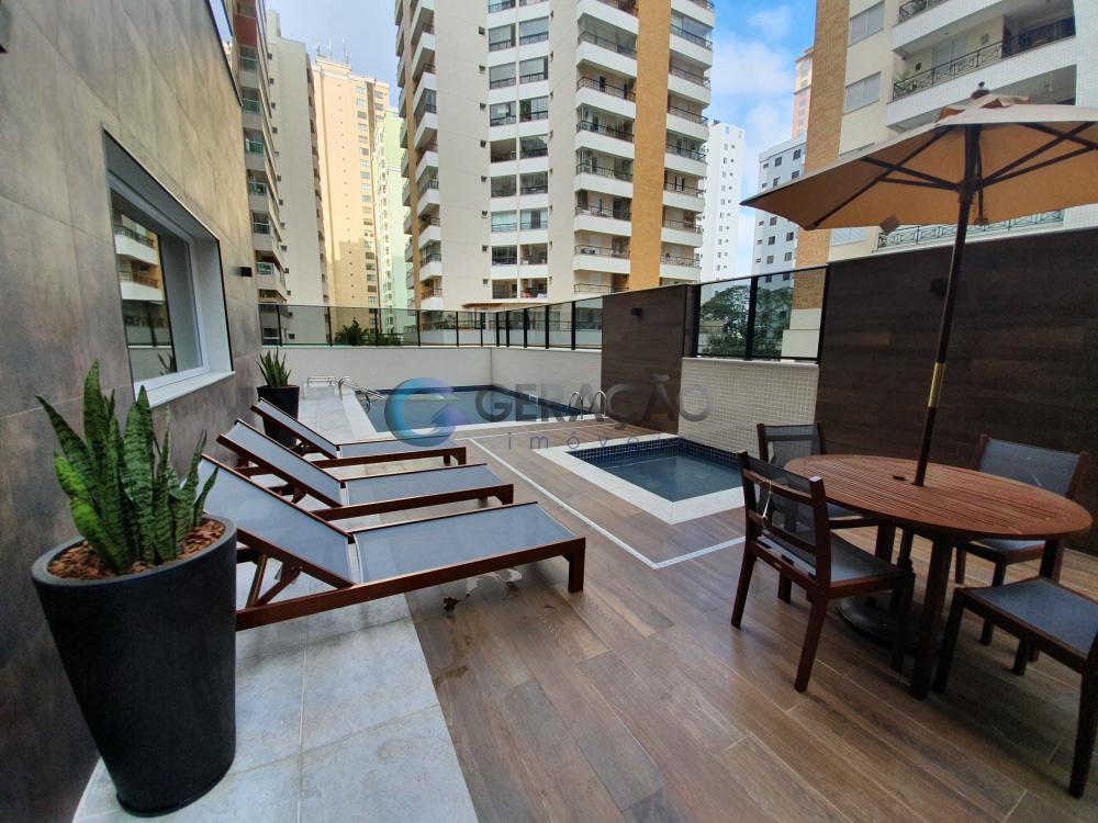 Alugar Apartamento / Padrão em São José dos Campos R$ 1.600,00 - Foto 11