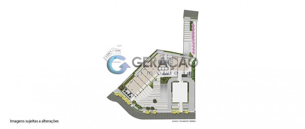 Alugar Comercial / Sala em Condomínio em São José dos Campos R$ 1.000,00 - Foto 45