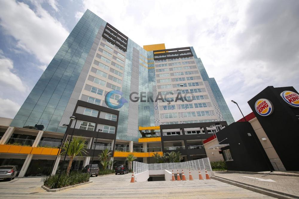 Alugar Comercial / Sala em Condomínio em São José dos Campos R$ 1.000,00 - Foto 15