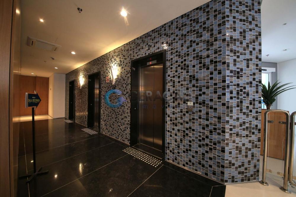 Alugar Comercial / Sala em Condomínio em São José dos Campos R$ 1.000,00 - Foto 26