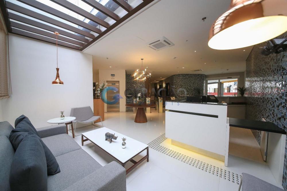 Alugar Comercial / Sala em Condomínio em São José dos Campos R$ 1.000,00 - Foto 28