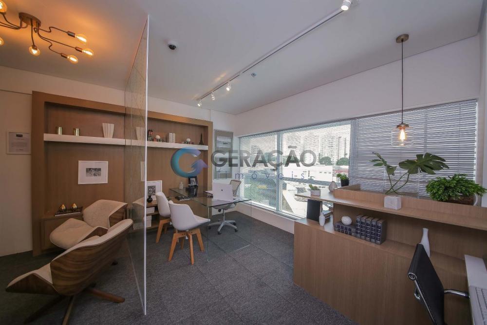 Alugar Comercial / Sala em Condomínio em São José dos Campos R$ 1.000,00 - Foto 29