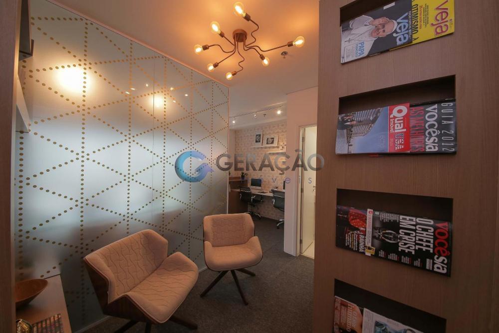 Alugar Comercial / Sala em Condomínio em São José dos Campos R$ 1.000,00 - Foto 32