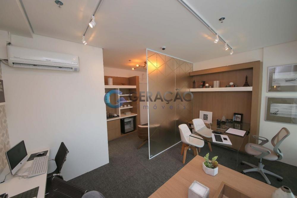 Alugar Comercial / Sala em Condomínio em São José dos Campos R$ 1.000,00 - Foto 34