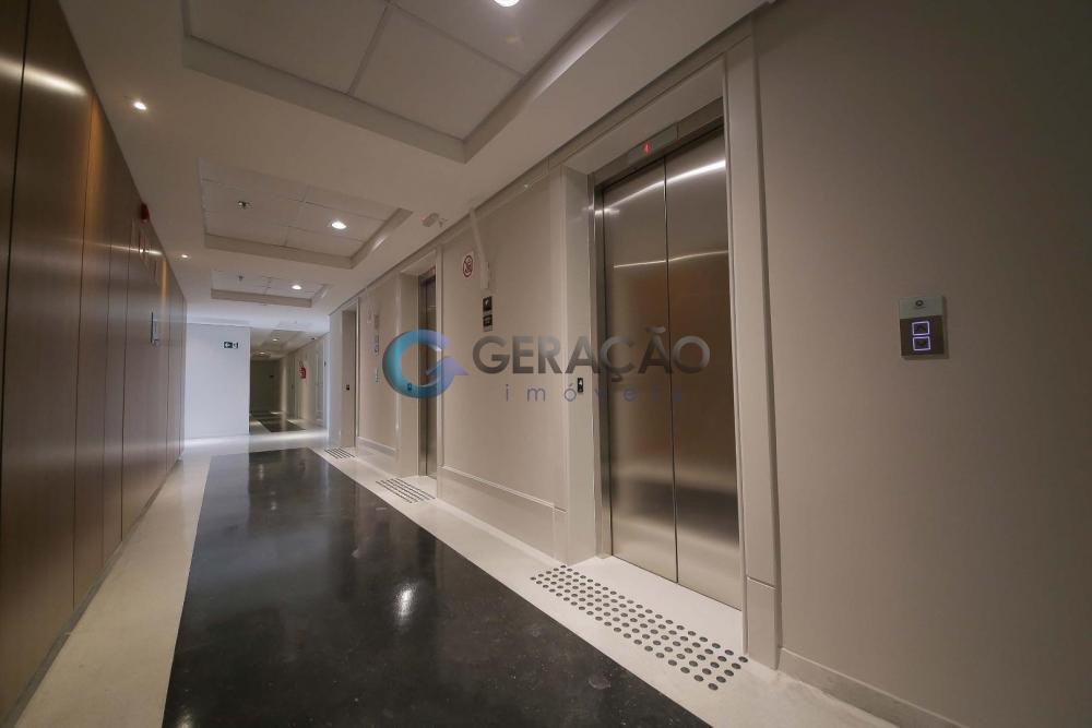 Alugar Comercial / Sala em Condomínio em São José dos Campos R$ 1.000,00 - Foto 36