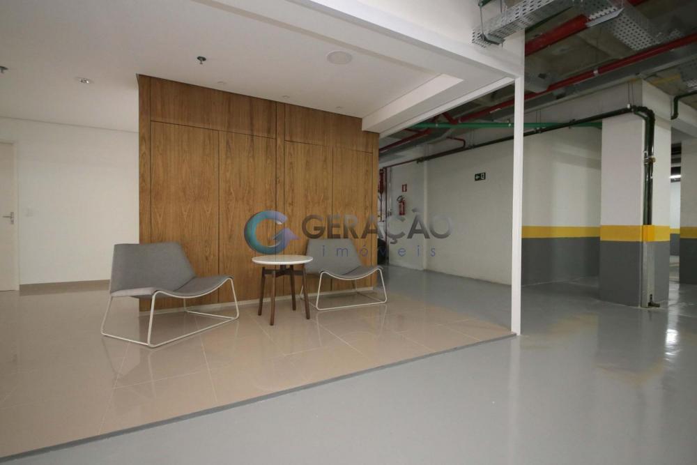 Alugar Comercial / Sala em Condomínio em São José dos Campos R$ 1.000,00 - Foto 38