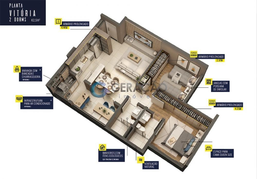 Comprar Apartamento / Padrão em São José dos Campos R$ 400.000,00 - Foto 17