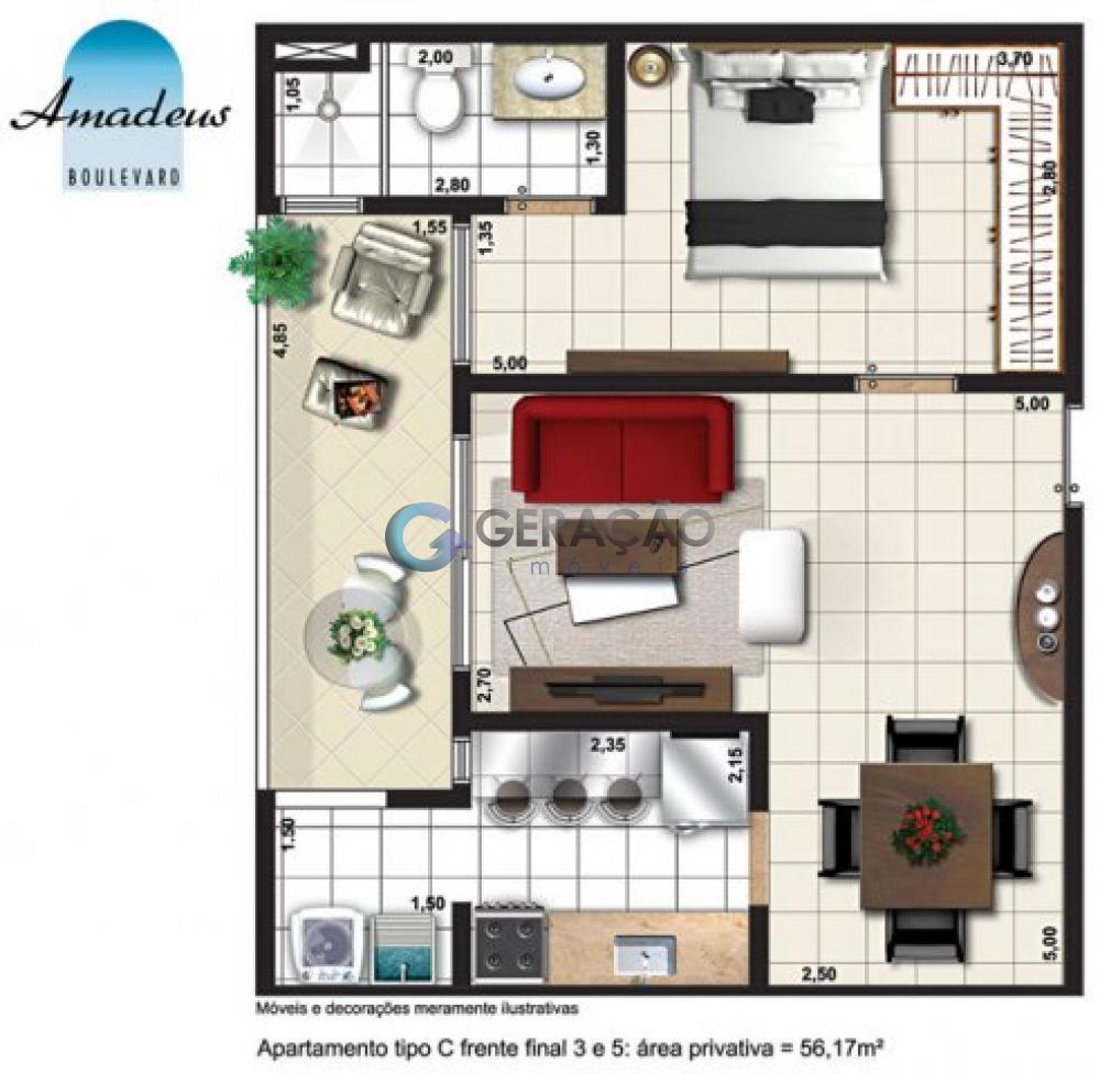 Comprar Apartamento / Padrão em São José dos Campos R$ 373.000,00 - Foto 43