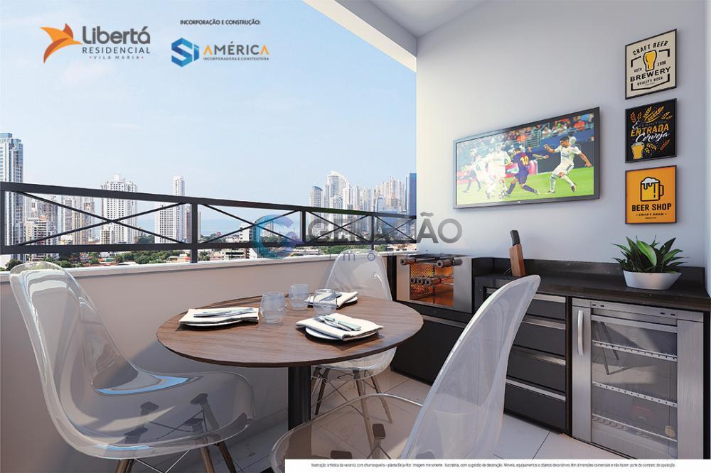 Comprar Apartamento / Padrão em São José dos Campos R$ 218.000,00 - Foto 38