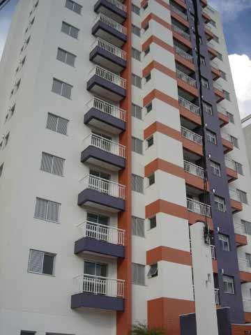 Comprar Apartamento / Padrão em São José dos Campos. apenas R$ 279.900,00