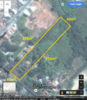 Sao Jose dos Campos Putim Area Venda R$5.376.000,00  Area do terreno 10143.00m2