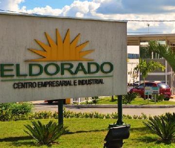 Sao Jose dos Campos Eldorado Terreno Venda R$7.800.000,00 Condominio R$500,00  Area do terreno 9148.59m2