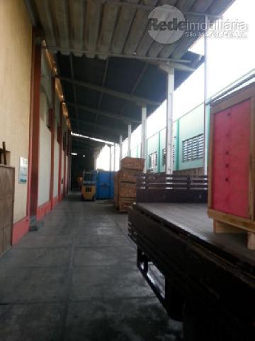Sao Jose dos Campos Chacaras Reunidas Galpao Venda R$4.200.000,00 Area construida 2400.00m2