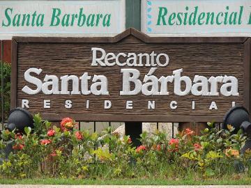 Jambeiro Recanto Santa Barbara Terreno Venda R$320.000,00 Condominio R$395,00  Area do terreno 1000.00m2