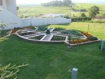 Cacapava Vila Velha Casa Venda R$1.500.000,00 Condominio R$460,00 4 Dormitorios 4 Vagas Area do terreno 1690.00m2