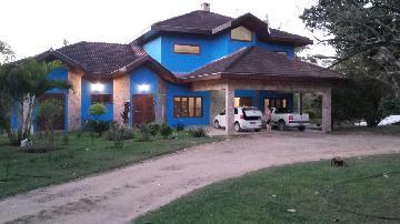 Jacarei Rio Comprido Rural Venda R$2.500.000,00 4 Dormitorios 5 Vagas Area do terreno 10000.00m2