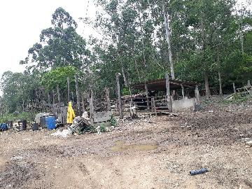 Sao Jose dos Campos Chacaras Reunidas Terreno Venda R$5.000.000,00  Area do terreno 52000.00m2