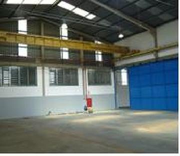 Sao Jose dos Campos Chacaras Reunidas Galpao Locacao R$ 60.000,00 Area construida 5891.00m2