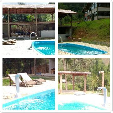 Jambeiro dos Francos Rural Venda R$1.100.000,00 6 Dormitorios 40 Vagas Area do terreno 36000.00m2 Area construida 650.00m2