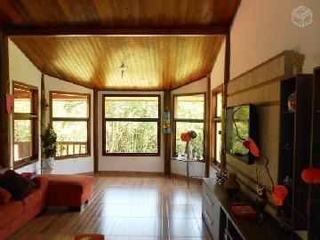 Jambeiro Recanto Santa Barbara Casa Venda R$1.570.000,00 Condominio R$420,00 5 Dormitorios 6 Vagas Area do terreno 1101.62m2
