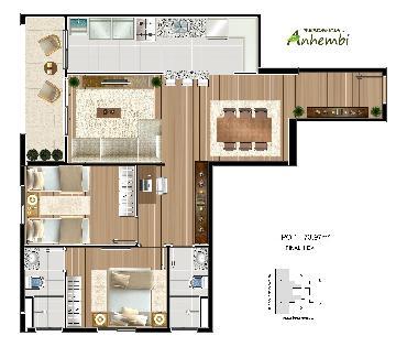 Alugar Apartamento / Padrão em São José dos Campos. apenas R$ 261.071,00