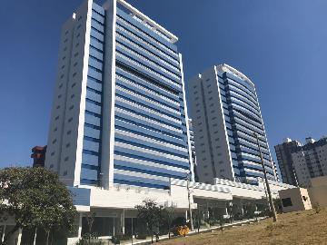 Alugar Comercial / Sala em Condomínio em São José dos Campos. apenas R$ 9.000,00