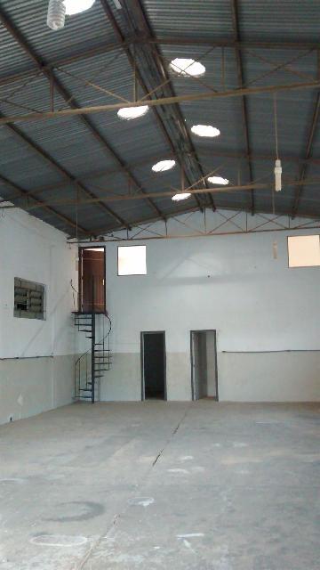 Alugar Comercial / Galpão em São José dos Campos. apenas R$ 2.700,00