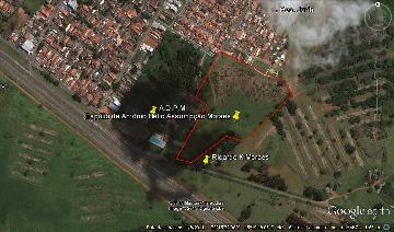 Sao Jose dos Campos Jardim Sao Judas Tadeu Area Venda R$6.964.317,10  Area do terreno 53571.67m2