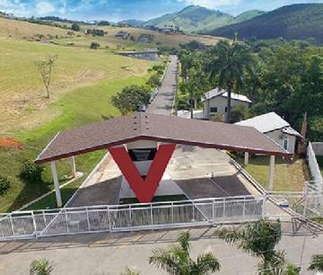 Paraibuna Quinta dos Lagos Terreno Venda R$155.000,00 Condominio R$403,00  Area do terreno 1000.00m2