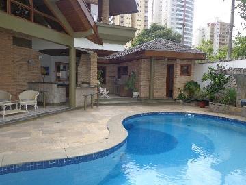 Sao Jose dos Campos Jardim Aquarius Casa Venda R$3.180.000,00 Condominio R$880,00 4 Dormitorios 6 Vagas Area do terreno 626.00m2