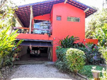 Ubatuba Enseada Casa Venda R$1.200.000,00 4 Dormitorios 10 Vagas Area do terreno 540.00m2