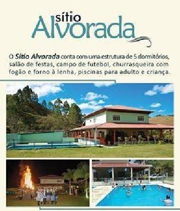 Rural / Sítio em Monteiro Lobato , Comprar por R$990.000,00