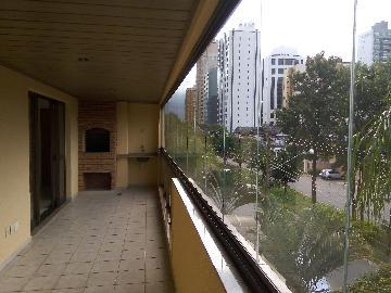 Alugar Apartamento / Padrão em São José dos Campos. apenas R$ 2.100,00